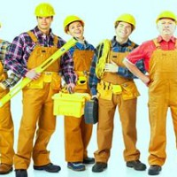 Частная бригада ремонт квартир